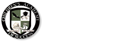 Children's Academy Of Success - Logo