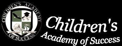 Children's Academy Of Success - Logo